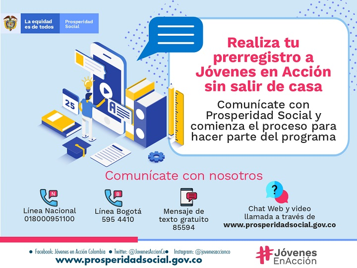 prerregistro virtual