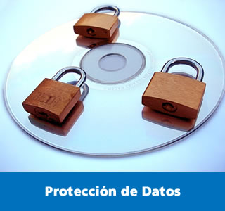 proteccion datos