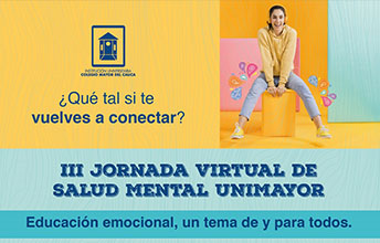 III Jornada Virtual de Salud Mental UNIMAYOR.
