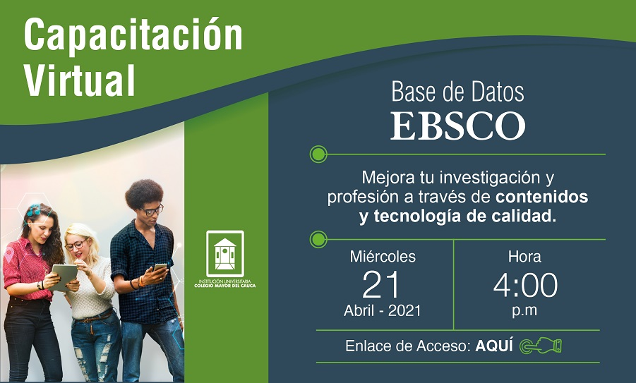 Ebsco 21 abril 2021